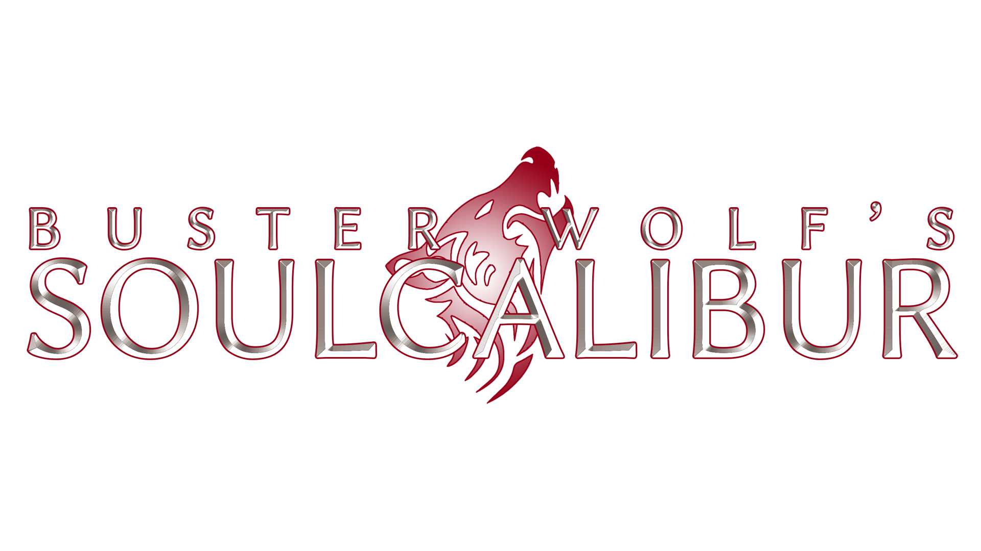 Buster Wolf's Soul Calibur