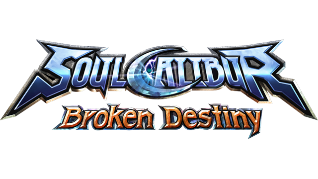 Soul Calibur BD