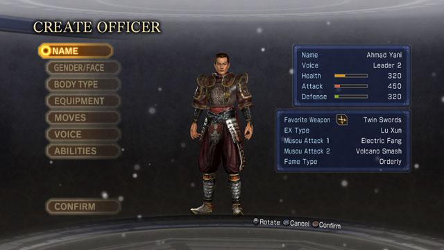Ahmad Yani Screenshot 1