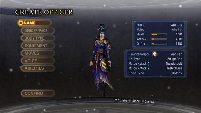 Cao Ang Screenshot 1