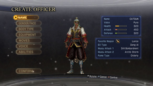 CATGUN Screenshot 1