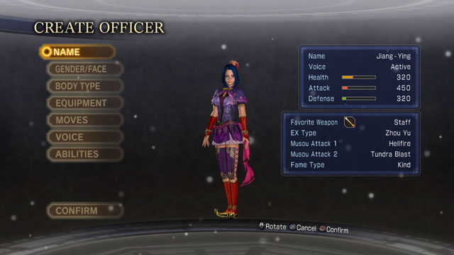 Su Jiang-Ying Screenshot 1