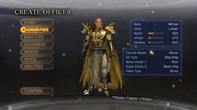 Michael Constantine Screenshot 1