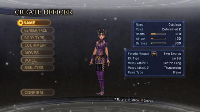Qubeleya Screenshot 1