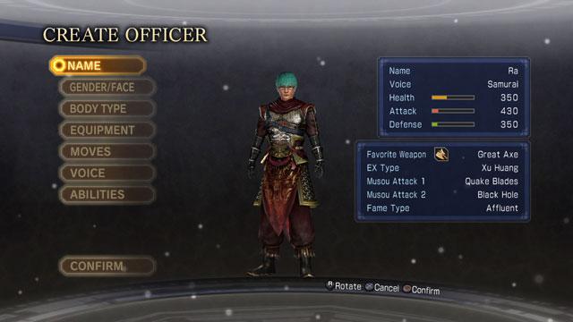 Ra Screenshot 1