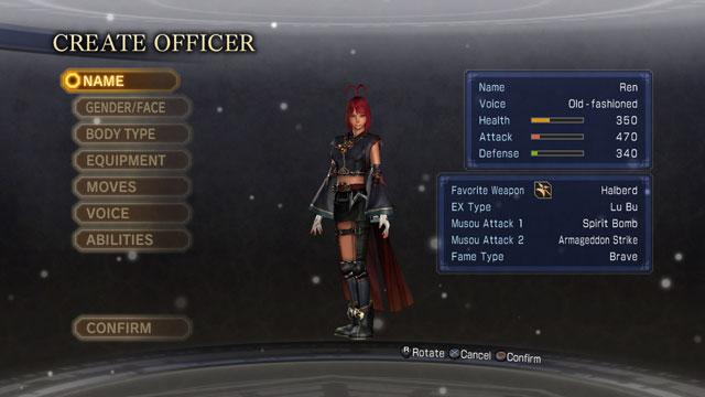 Ren Screenshot 1