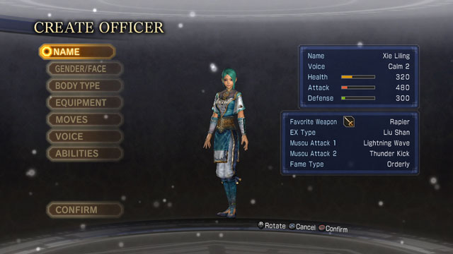 Xie Liling Screenshot 1