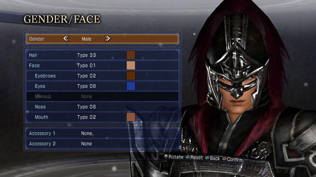 Black Rider Screenshot 2