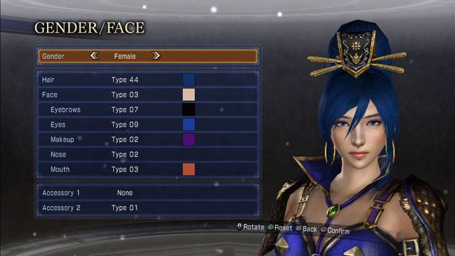 Cao Ang Screenshot 2
