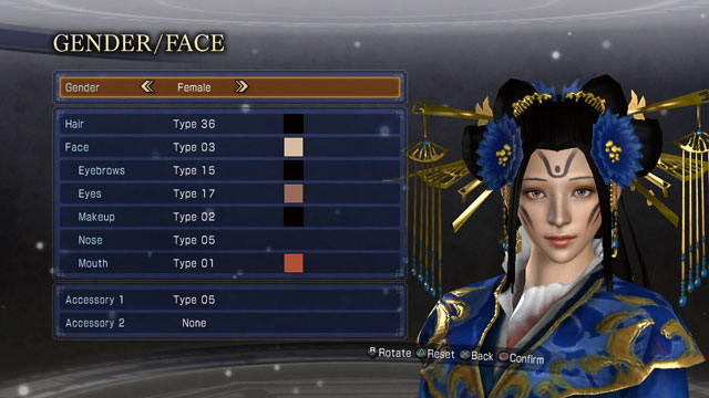Cao Jie Screenshot 2