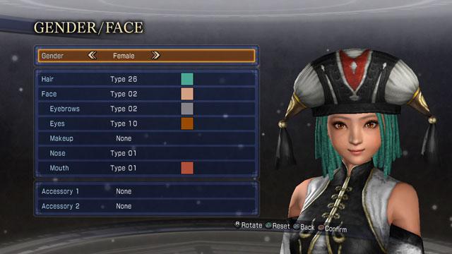 Falca Screenshot 2