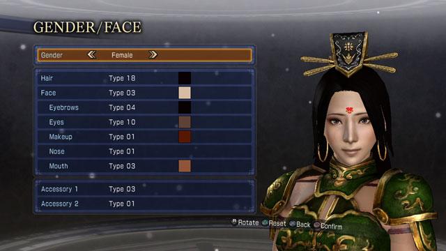 Fan Shi Screenshot 2