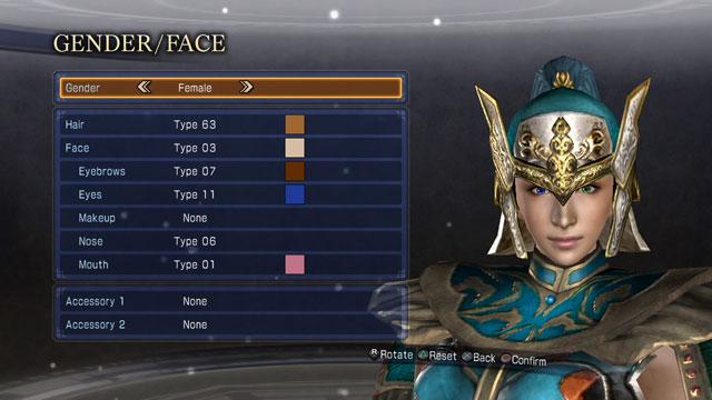 Gan Xushan Screenshot 2