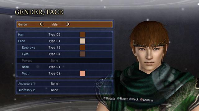 Hai Xiang Screenshot 2