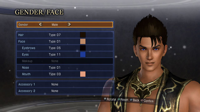 Han Feng Screenshot 2