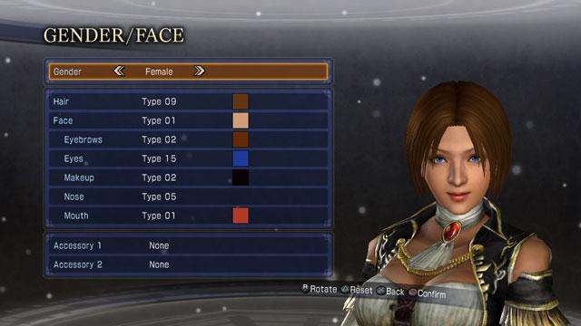 Han Liang Screenshot 2