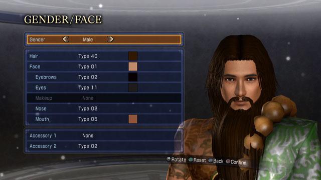 Jee-Man Screenshot 2