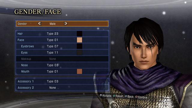 Li Yan Screenshot 2