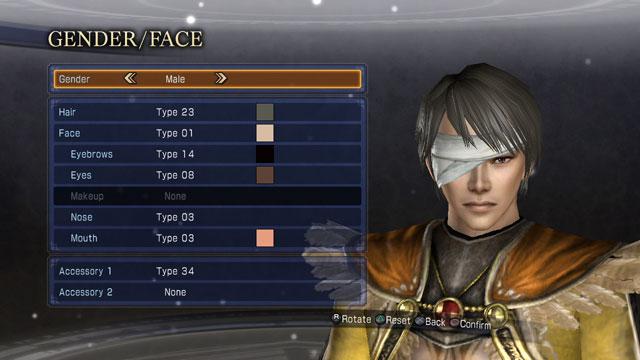 Liu Pi Screenshot 2
