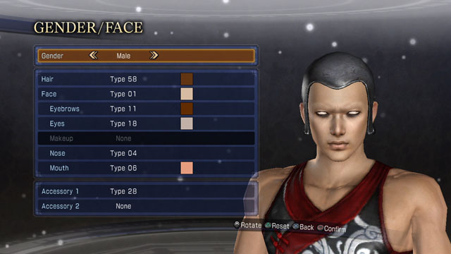 Mishaguji Screenshot 2