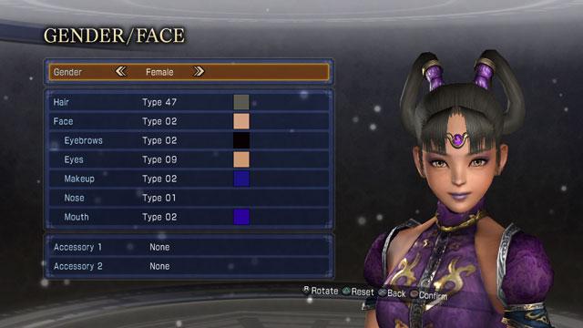 Qubeleya Screenshot 2