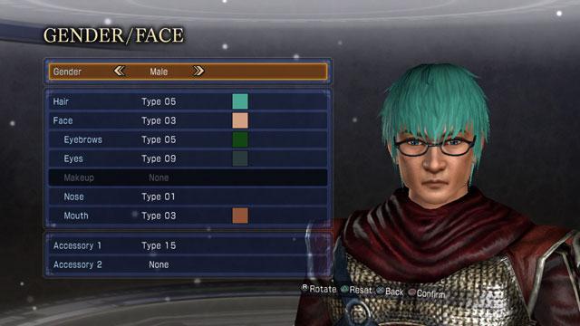 Ra Screenshot 2