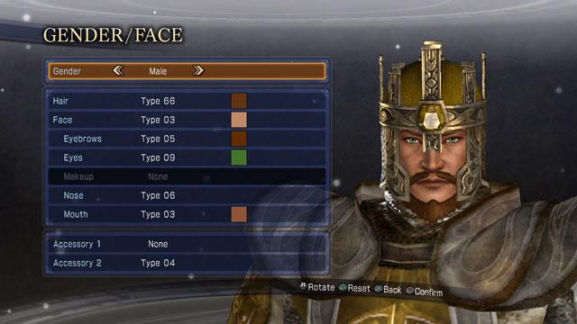 Sandalphon Screenshot 2