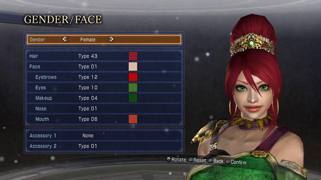 Xiahou Shi Screenshot 2