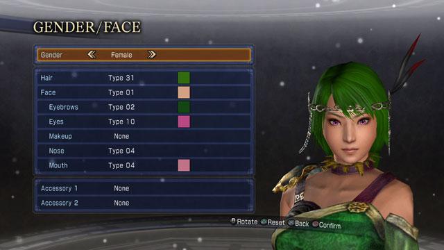 Su Xiao-Lin (Soulcalibur) Screenshot 2
