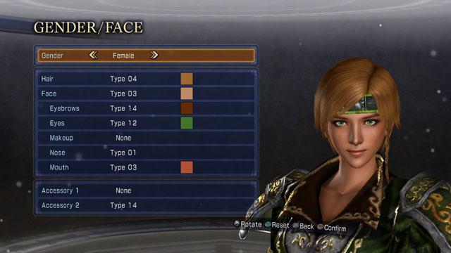 Zara Screenshot 2