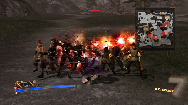 Bao'chao'ban Screenshot 3