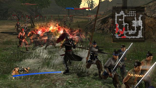Black Rider Screenshot 3
