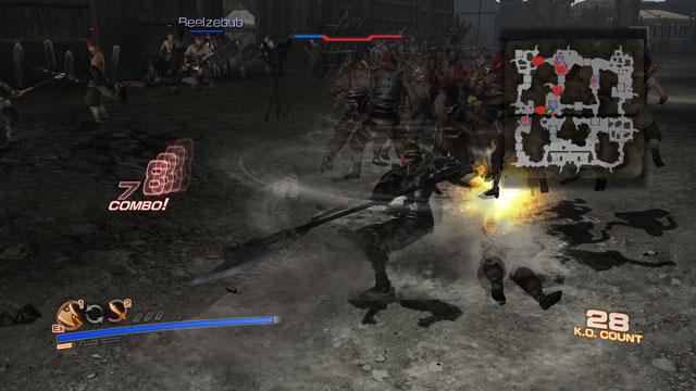 Dan Tai Sin Screenshot 3