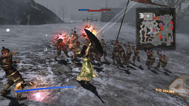 Fan Shi Screenshot 3