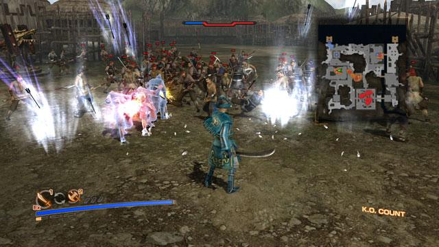 Frost Screenshot 3