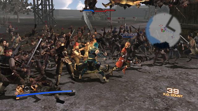 Gan Xushan Screenshot 3