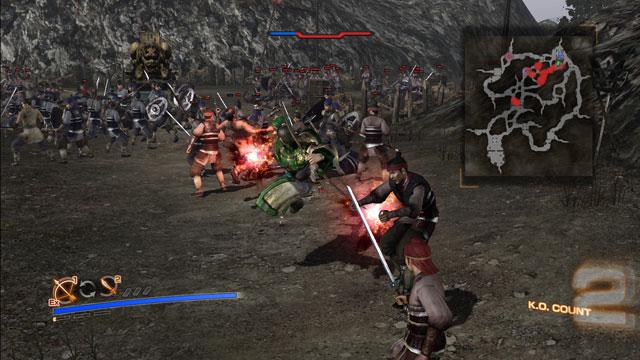 Gong Zhi Screenshot 3