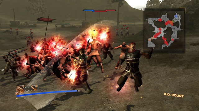 Hai Xiang Screenshot 3