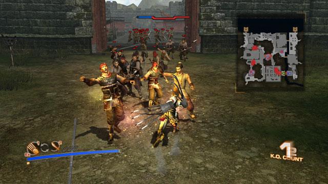 Han Liang Screenshot 3