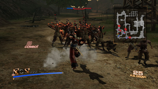 Han Ren Jun Screenshot 3