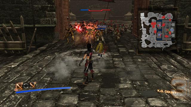 Heizeji Screenshot 3