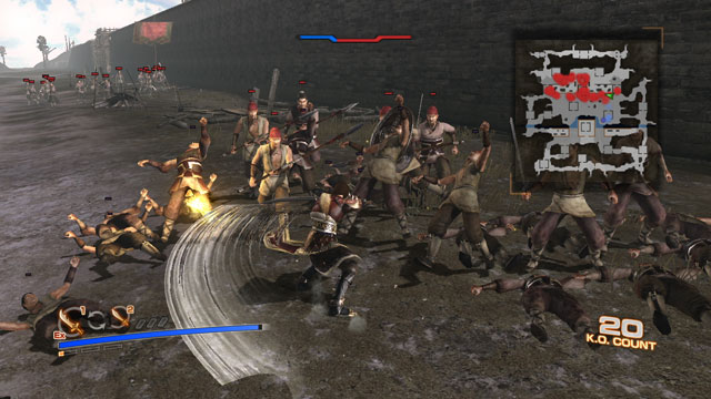 Hui Lang Screenshot 3