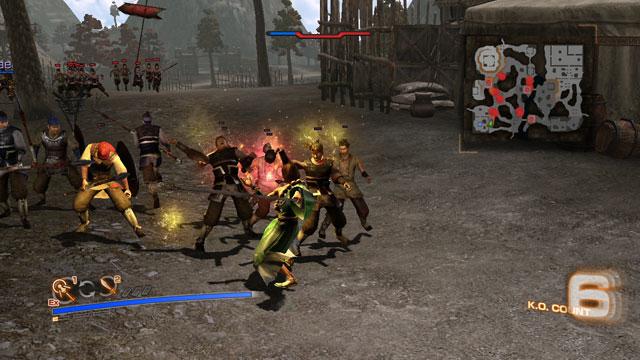 Jee-Man Screenshot 3