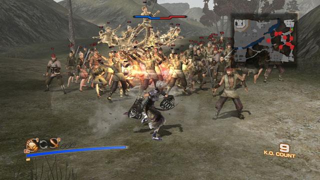 Kassan Screenshot 3