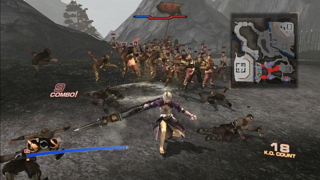 Kikyō Screenshot 3
