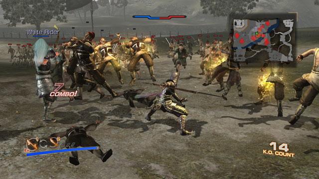 Li Yan Screenshot 3