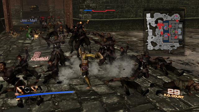 Liu Pi Screenshot 3