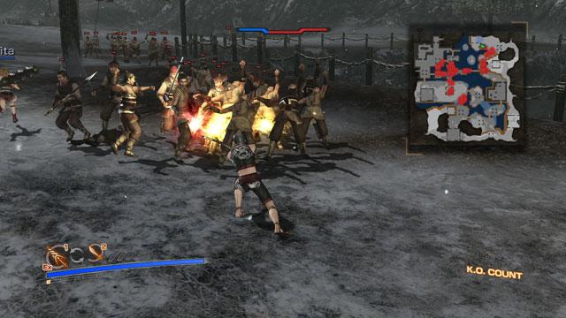 Mishaguji Screenshot 3