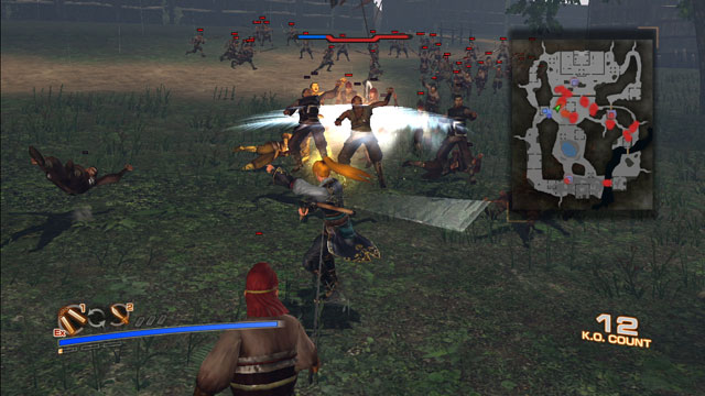 Huang Qing-Long Screenshot 3