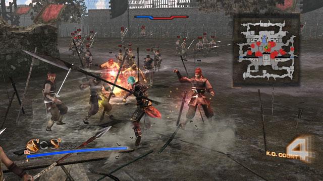 Ra Screenshot 3